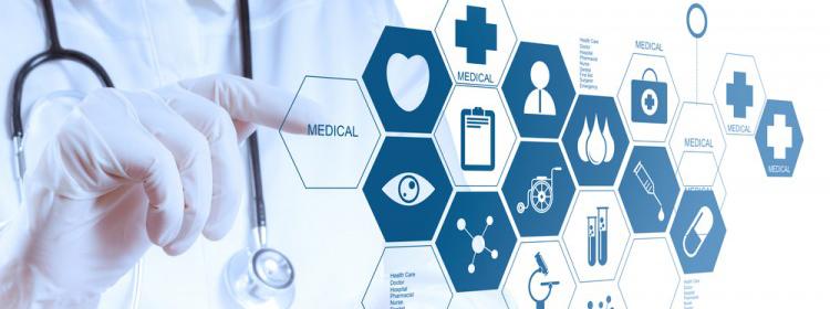 Medical Integration Graphic