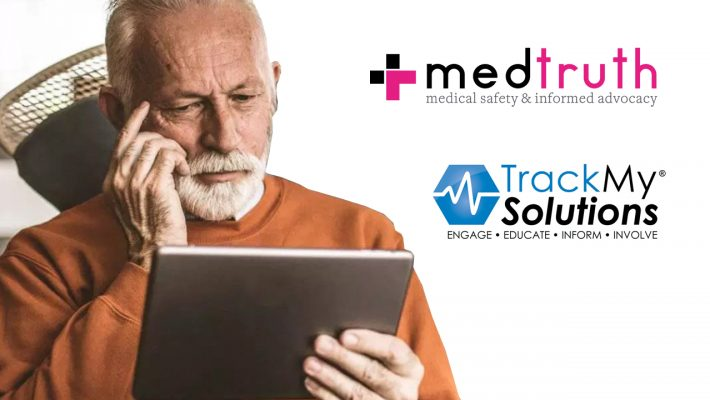 An article about us, TrackMy Solutions, by Nicole at MedTruth.